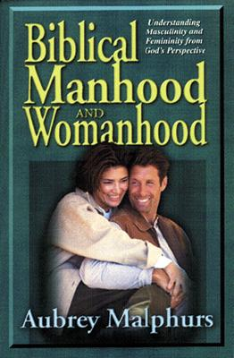 Image for Biblical Manhood and Womanhood