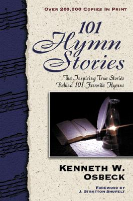 Image for 101 Hymn Stories
