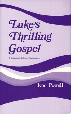 Image for Luke's Thrilling Gospel