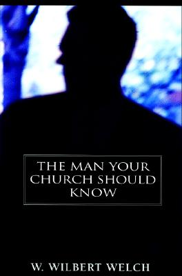 Image for Man Your Church Should Know