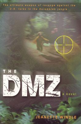 Image for DMZ, The: A Novel