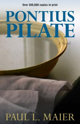 Image for Pontius Pilate: A Novel