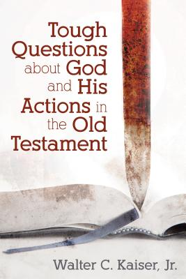 Image for Tough Questions About God and His Actions in the Old Testament