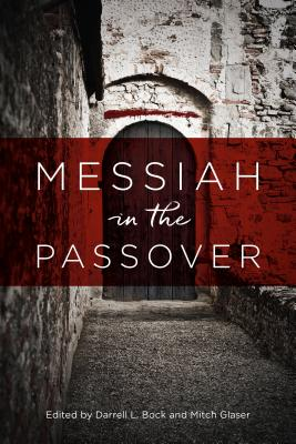 Image for Messiah in the Passover