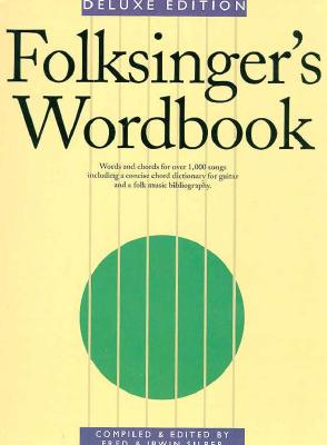 Image for Folksinger's Wordbook