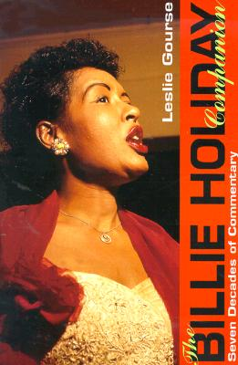 Image for BILLIE HOLIDAY COMPANION