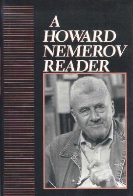 Image for A Howard Nemerov Reader
