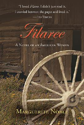 Image for Filaree : A Novel of American Life