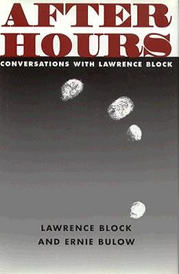 Image for After Hours: Conversations With Lawrence Block