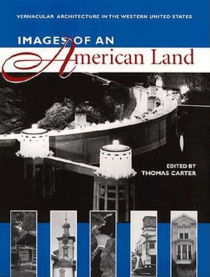 Image for IMAGES OF AN AMERICAN LAND