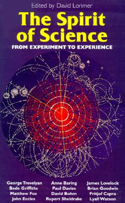 Image for The Spirit of Science: From Experiment to Experience