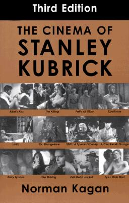 Image for Cinema of Stanley Kubrick: Third Edition