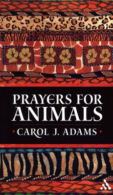 Image for Prayers for Animals