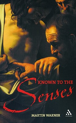 Image for Known to the Senses: Five Days of the Passion (Icons)