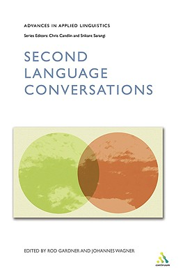 Image for Second Language Conversations