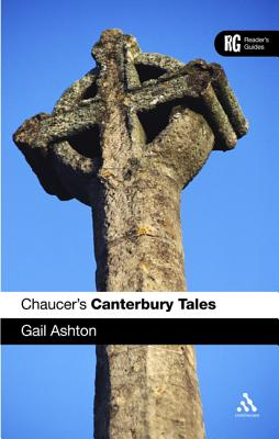 Image for Chaucer's the Canterbury Tales (Reader's Guides)