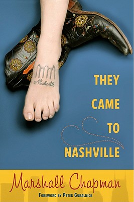 Image for They Came to Nashville