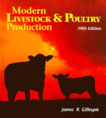 Image for Modern Livestock and Poultry Production