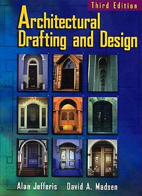Image for Architectural Drafting and Design