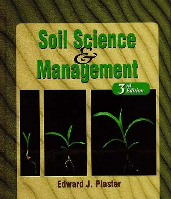 Image for Soil Science and Management