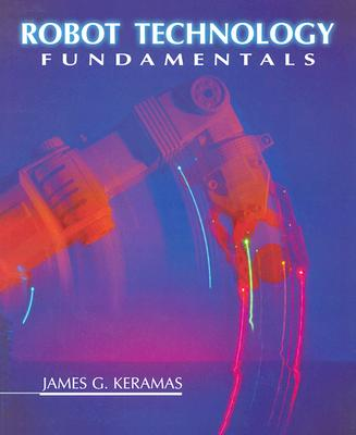 Image for Robot Technology Fundamentals