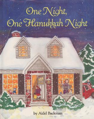 Image for One Night, One Hanukkah Night