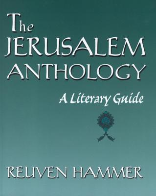Image for The Jerusalem Anthology