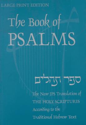 The Book of Psalms, Large Print