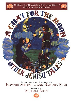 Image for A Coat for the Moon and Other Jewish Tales