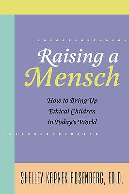 Image for Raising a Mensch