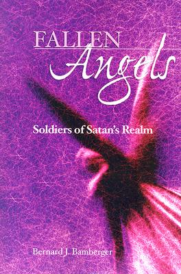 Image for Fallen Angels: Soldiers of Satan's Realm