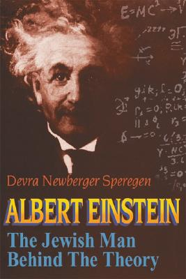 Image for Albert Einstein: The Jewish Man Behind the Theory