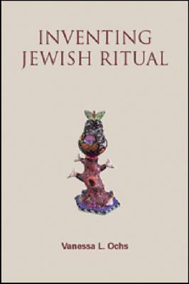 Image for Inventing Jewish Ritual