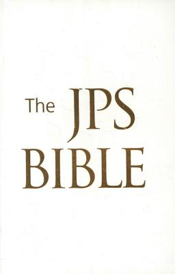 Image for The JPS Bible, Pocket Edition (White Gift Edition)