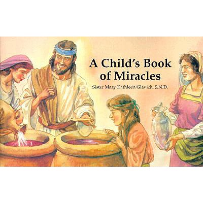 Image for A Child's Book of Miracles