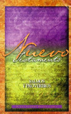 Image for NVI NT Salmo y Proverbios
