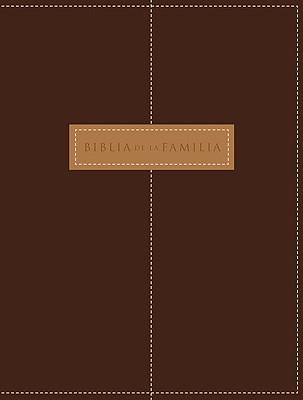 Image for NVI Biblia Familiar (Spanish Edition)