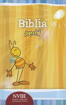 Biblia Pechi NVI (Spanish Edition)