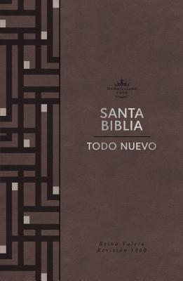 Image for RVR60 Biblia del Nuevo Creyente 'Todo Nuevo', Edicin Soft Touch, Leathersoft (Spanish Edition)