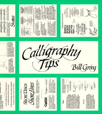 Image for Calligraphy Tips