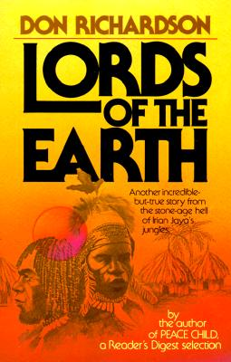 Image for Lords of the Earth
