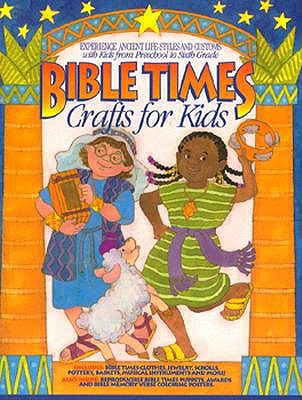 Image for Bible Times Crafts for Kids