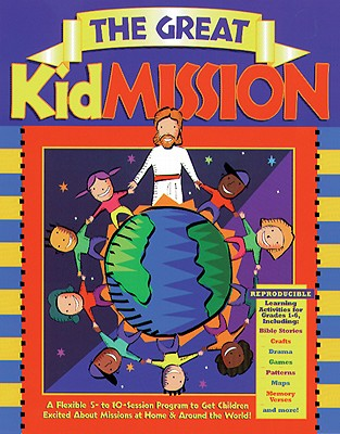 Image for The Great Kidmission