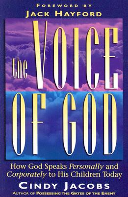Image for Voice of God
