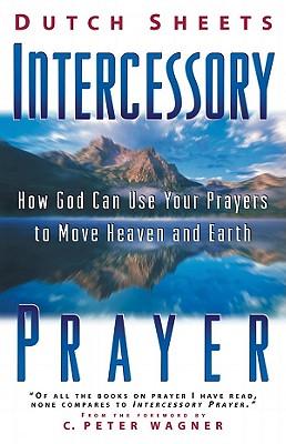 Image for Intercessory Prayer