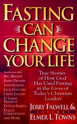 Image for Fasting Can Change Your Life