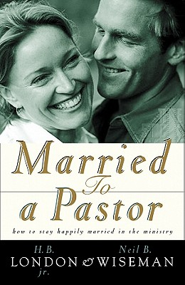 Image for Married to a Pastor