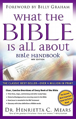 Image for What the Bible is All About: Bible Handbook: NIV Edition