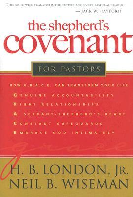 Image for The Shepherd's Covenant for Pastors