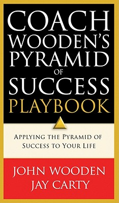 Image for Coach Wooden's Pyramid of Success Playbook